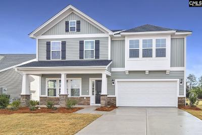 Persimmon Grove Single Family Home For Sale: 660 Blue Ledge