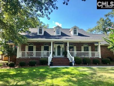 Orangeburg Single Family Home For Sale: 400 Partridge
