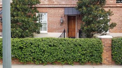 Columbia Townhouse For Sale: 513 Gervais