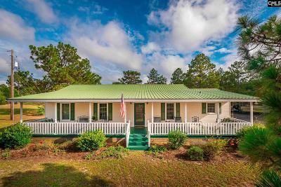 Lexington County Single Family Home For Sale: 107 Bluefield