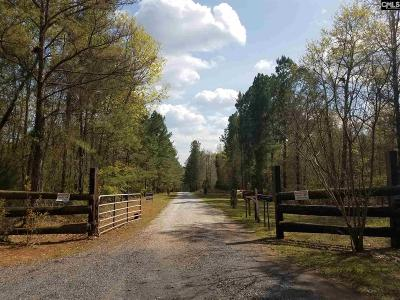 Irmo Residential Lots & Land For Sale: 101 Moses Hall