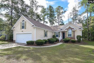 Blythewood Single Family Home For Sale: 200 Lower Glen