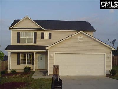 Single Family Home For Sale: 214 Summit Springs