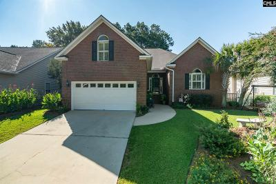 Cedar Cove Single Family Home For Sale: 804 Willowood