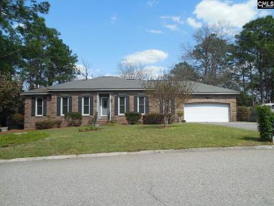 Lexington Single Family Home For Sale: 111 Land Of Lakes #14