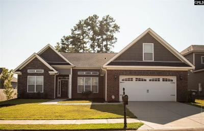 Irmo Single Family Home For Sale: 419 Coral Rose