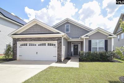 Lexington County, Richland County Single Family Home For Sale: 258 Flutter