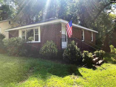 Columbia Single Family Home For Sale: 4312 Abingdon