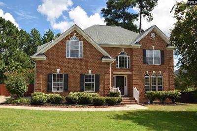 Irmo Single Family Home For Sale: 109 Leamington