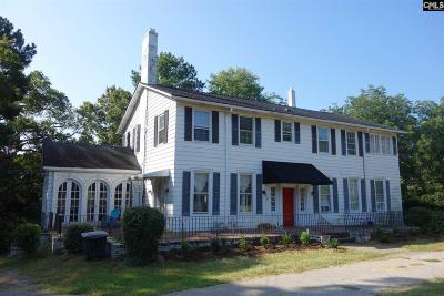 Fairfield County Multi Family Home For Sale: 105 W High