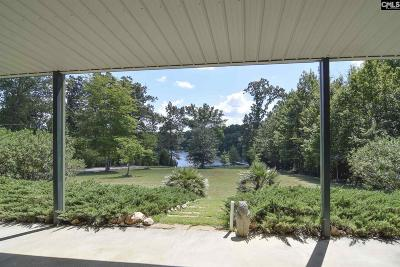 Fairfield County, Lexington County, Richland County Single Family Home For Sale: 120 Alice Howell Ln