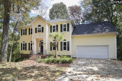 Cayce, Springdale, West Columbia Single Family Home For Sale: 106 Boulder Top