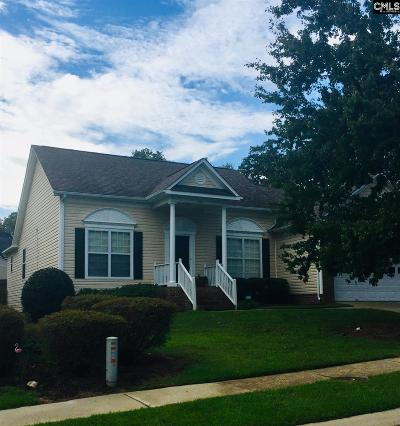 Irmo Single Family Home For Sale: 810 Whitewater