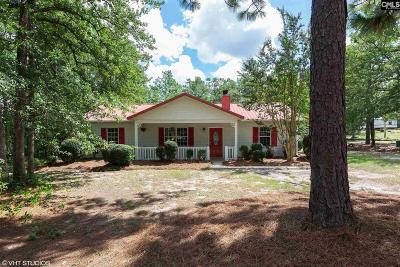 Lexington Single Family Home For Sale: 1755 Calks Ferry