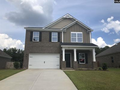 Irmo Single Family Home For Sale: 24 Cedar Croft