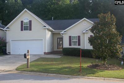 Lexington Single Family Home For Sale: 117 Yoshino