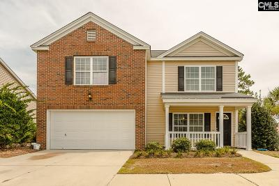 South Brook Single Family Home For Sale: 208 Southbrook