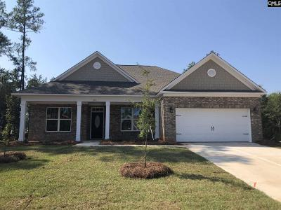 Irmo Single Family Home For Sale: 270 Cedar Hollow