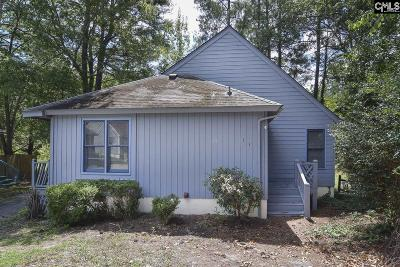 Lexington County, Richland County Single Family Home For Sale: 115 Walnut Creek