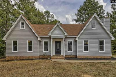 Irmo Single Family Home For Sale: 119 River Song