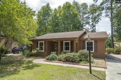 Lexington County, Newberry County, Richland County, Saluda County Single Family Home For Sale: 62 Westpine