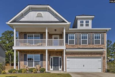 Lexington Single Family Home For Sale: 437 Crescent River