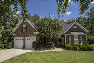 Chapin Single Family Home For Sale: 132 Hawks Ridge