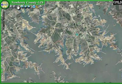 Prosperity Residential Lots & Land For Sale: 193 Hamms Landing