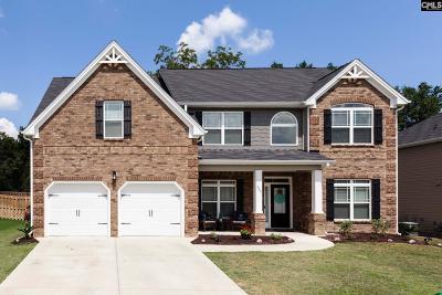 Lexington Single Family Home For Sale: 309 Grey Oaks
