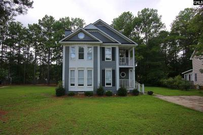 Columbia SC Single Family Home For Sale: $137,000