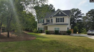 Lexington SC Single Family Home For Sale: $265,000