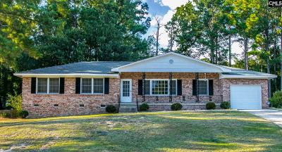 Columbia Single Family Home For Sale: 6633 Valleybrook