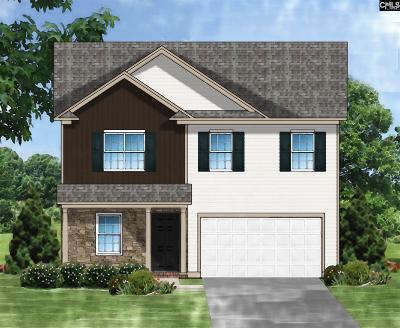 Blythewood Single Family Home For Sale: 440 Fairford