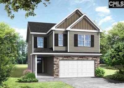 Single Family Home For Sale: 206 Nehemiah #39