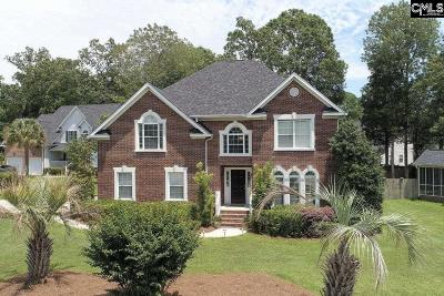 Irmo Single Family Home For Sale: 112 Warden