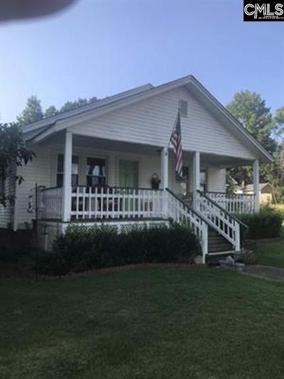 Lexington County, Richland County Single Family Home For Sale: 214 Parker St