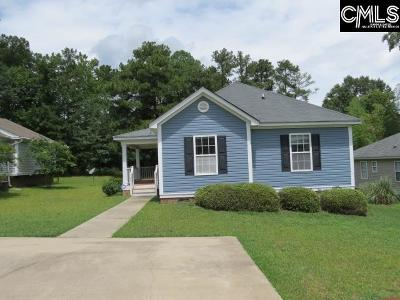 Lexington County, Richland County Single Family Home For Sale: 129 St Andrews Place