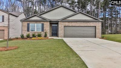 Blythewood Single Family Home For Sale: 14 Brentsmill