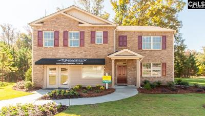 Blythewood Single Family Home For Sale: 16 Brentsmill #10