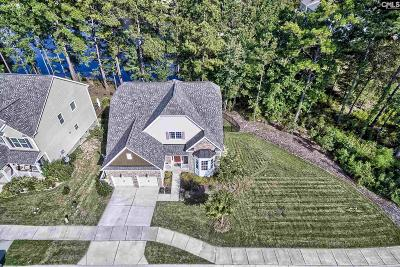 Blythewood Single Family Home For Sale: 242 October Glory
