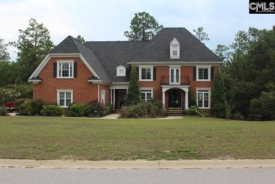 Columbia SC Single Family Home For Sale: $380,000