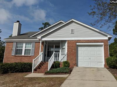 West Columbia Single Family Home For Sale: 351 Dove Trace Ct