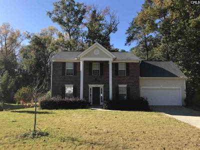 Single Family Home For Sale: 255 Crimson Oak