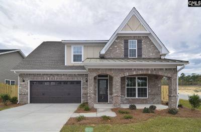 Blythewood Single Family Home For Sale: 704 Long Iron Lot 124
