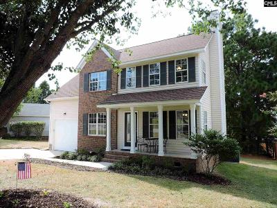 Richland County Single Family Home For Sale: 20 Carriage Oaks