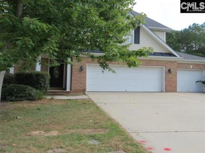 Columbia Single Family Home For Sale: 163 Granbury