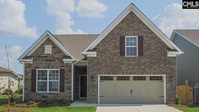 Blythewood Single Family Home For Sale: 343 Summersweet #200
