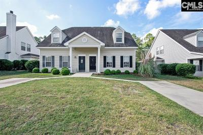 Columbia Single Family Home For Sale: 208 Gate Post