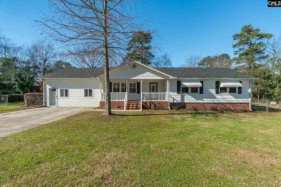 Lexington SC Single Family Home For Sale: $214,900