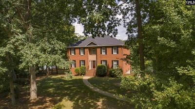 Fairfield County, Lexington County, Richland County Single Family Home For Sale: 132 Red Fox Trail